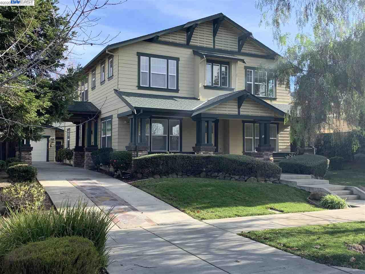 Photo of 2386 Treadwell St, LIVERMORE, CA 94550