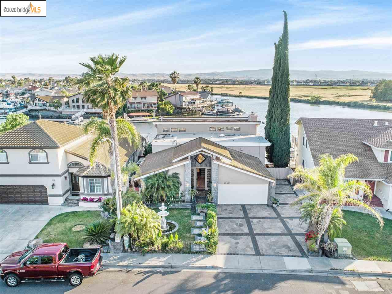 4940 Discovery Pt, DISCOVERY BAY, CA 94505