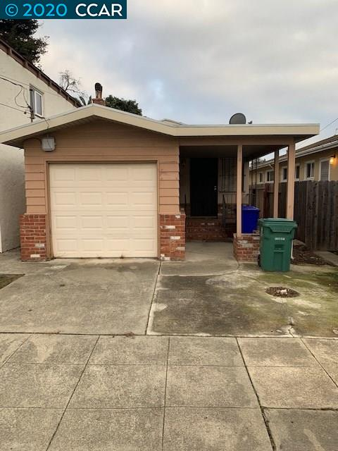 460 31ST ST, RICHMOND, CA 94804