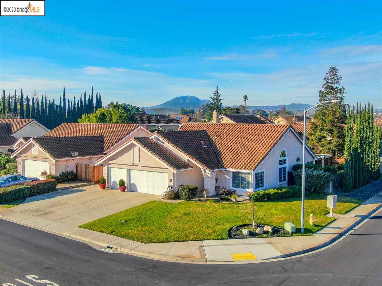 4505 La Casa Court, OAKLEY, CA 94561