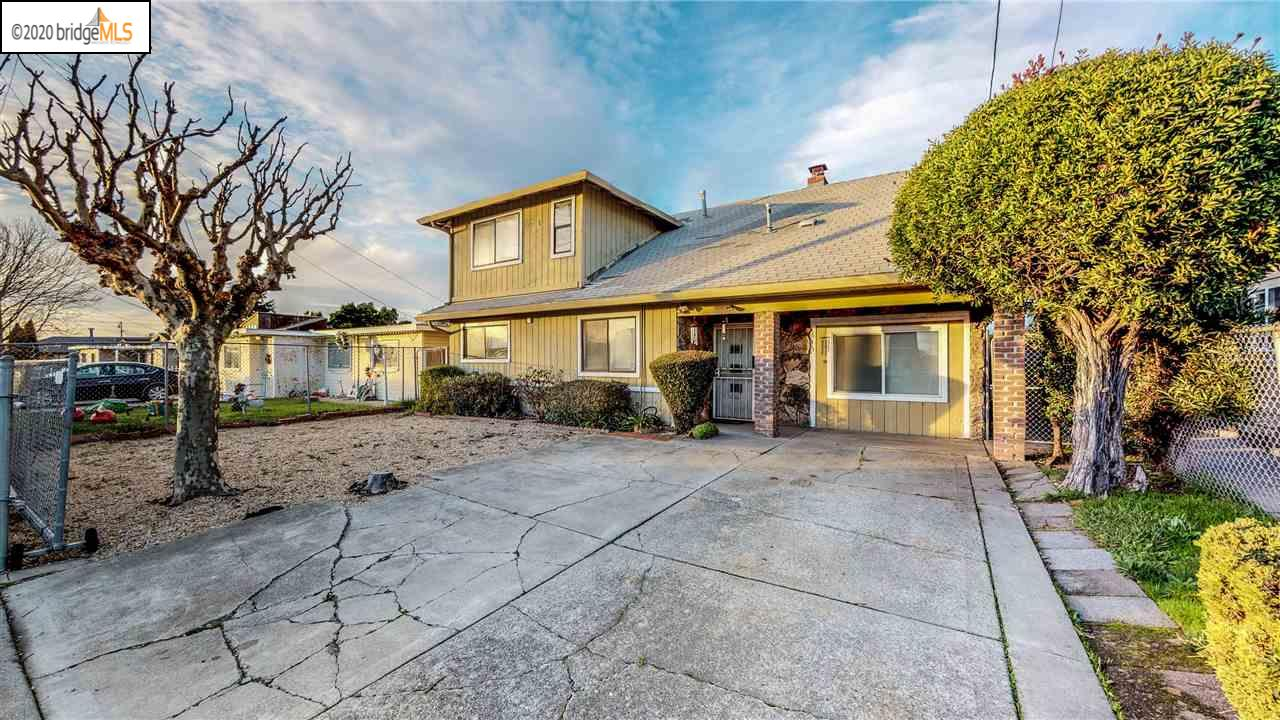 613 BRADFORD DR, RICHMOND, CA 94806