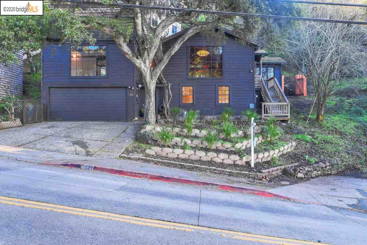 1347 La Loma Ave Berkeley, CA 94708