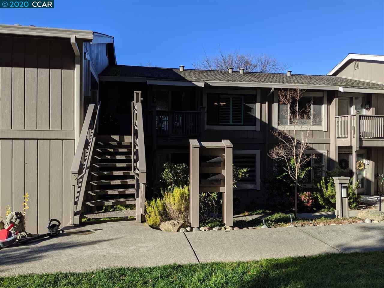 870 #3 Terra California Dr. Walnut Creek, CA 94595
