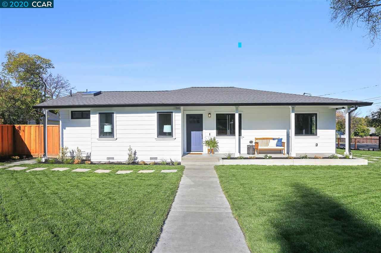 1980 First Ave Walnut Creek, CA 94597