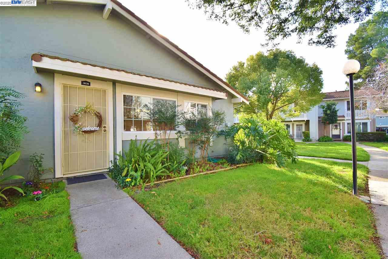 3038 Yuma Way Pleasanton, CA 94588