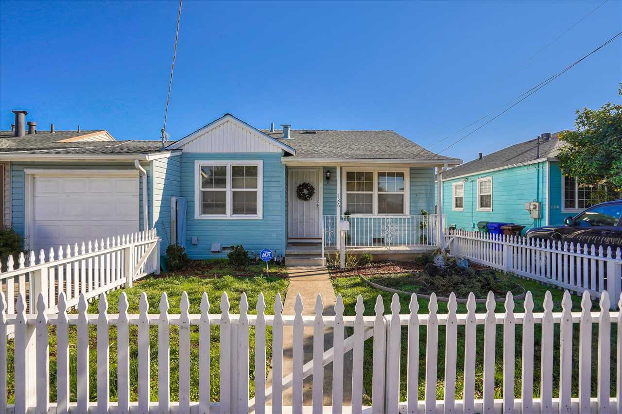 726 31ST STREET, RICHMOND, CA 94804
