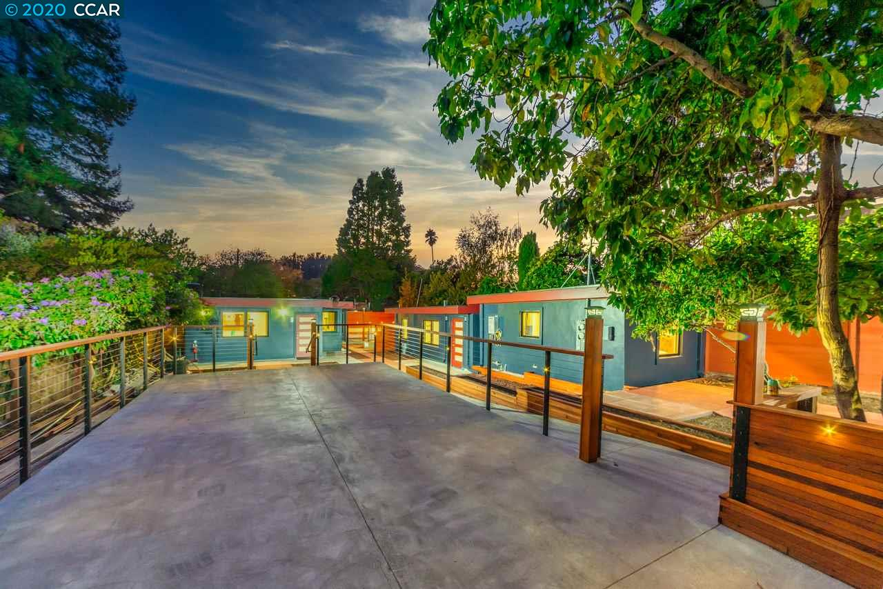 612 Evelyn Ave Albany, CA 94706