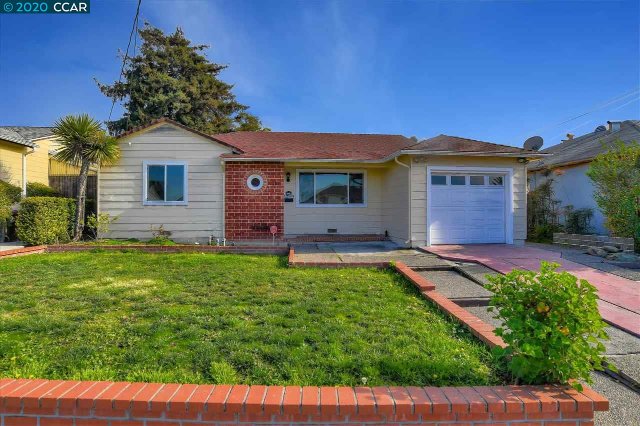 846 31ST ST, RICHMOND, CA 94804
