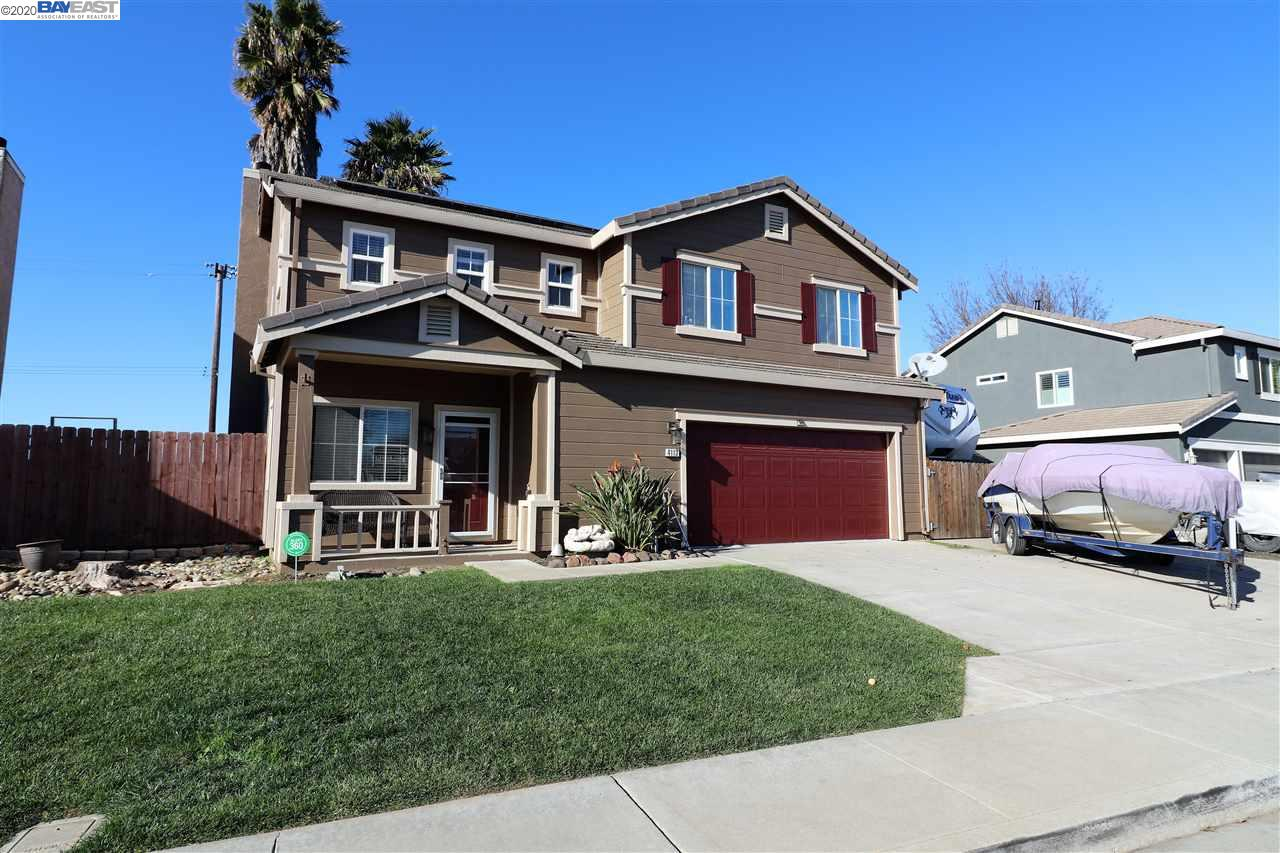 4113 N Anchor Ct, DISCOVERY BAY, CA 94505