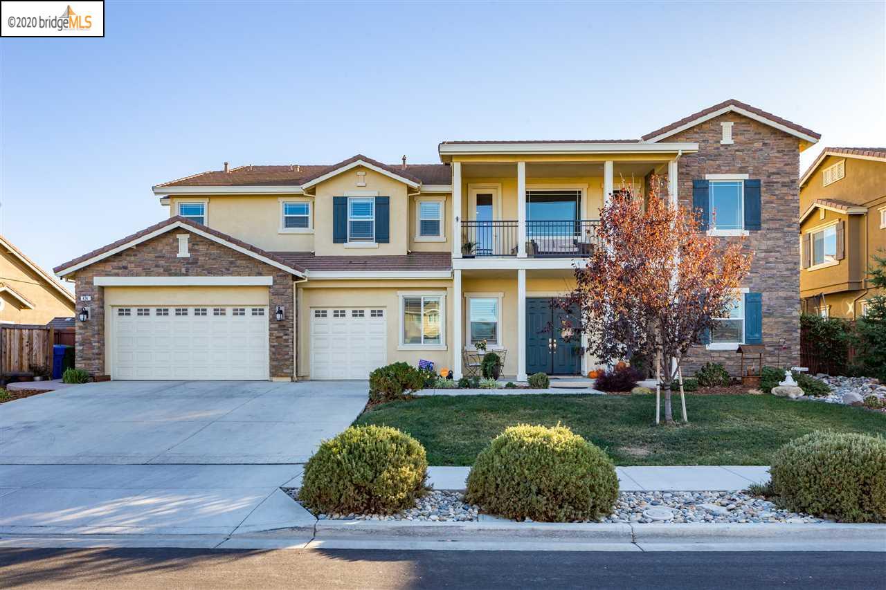 424 Clarksburg Pl, BRENTWOOD, CA 94513