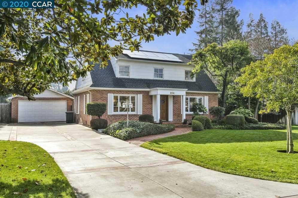 3698 Wren Ave Concord, CA 94519