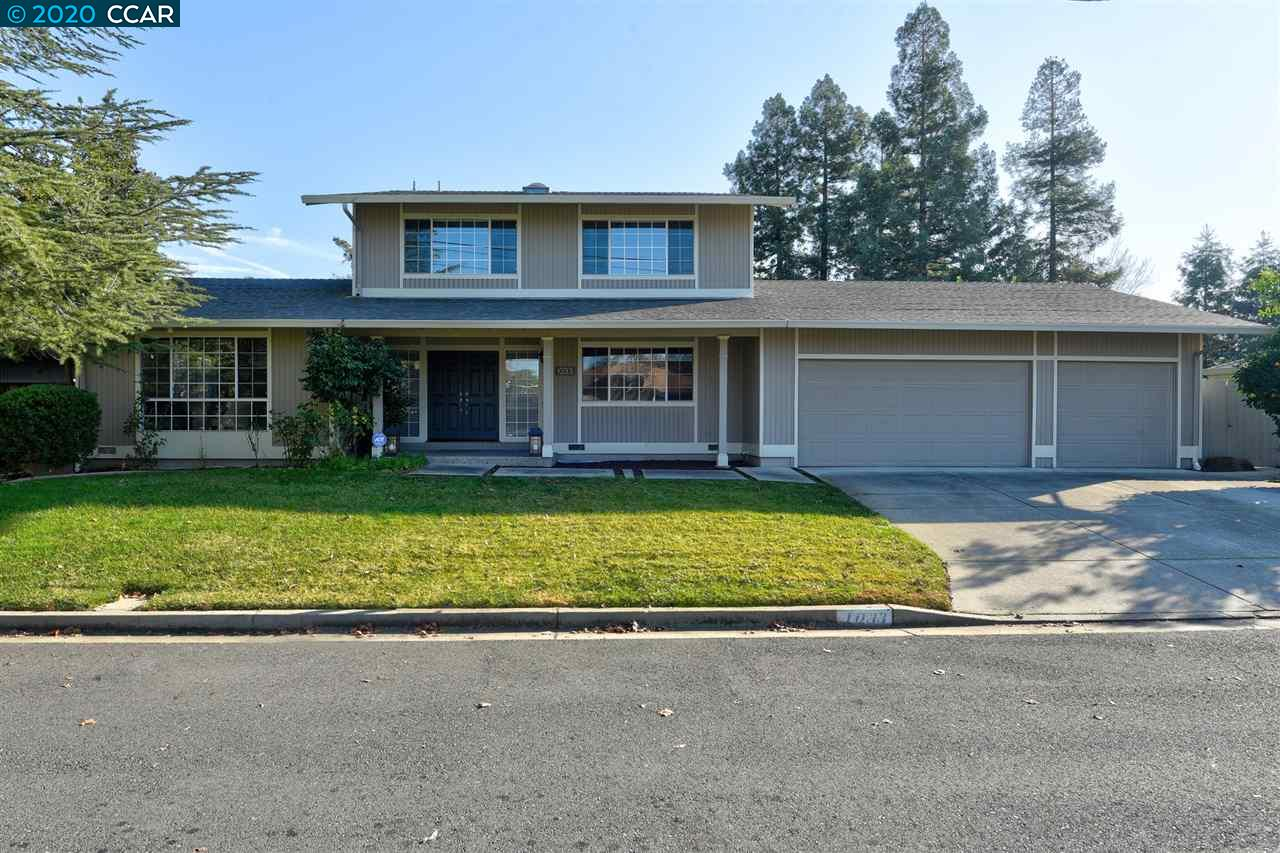 Property for sale at 1033 Bancroft Ct, Walnut Creek,  California 94598