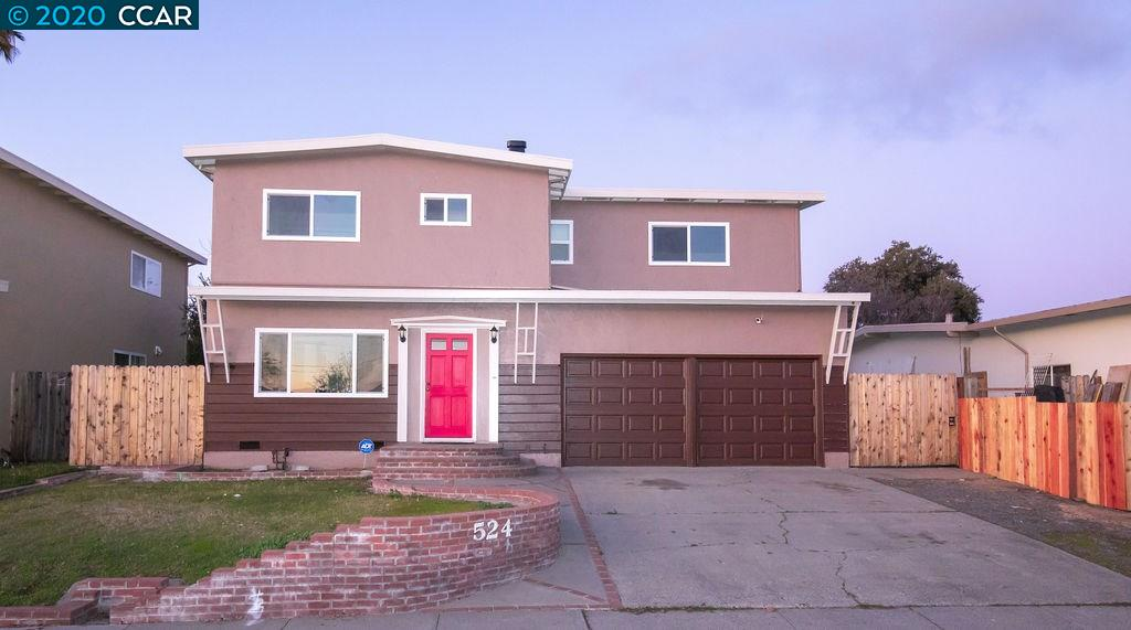 524 Iowa St Fairfield, CA 94533