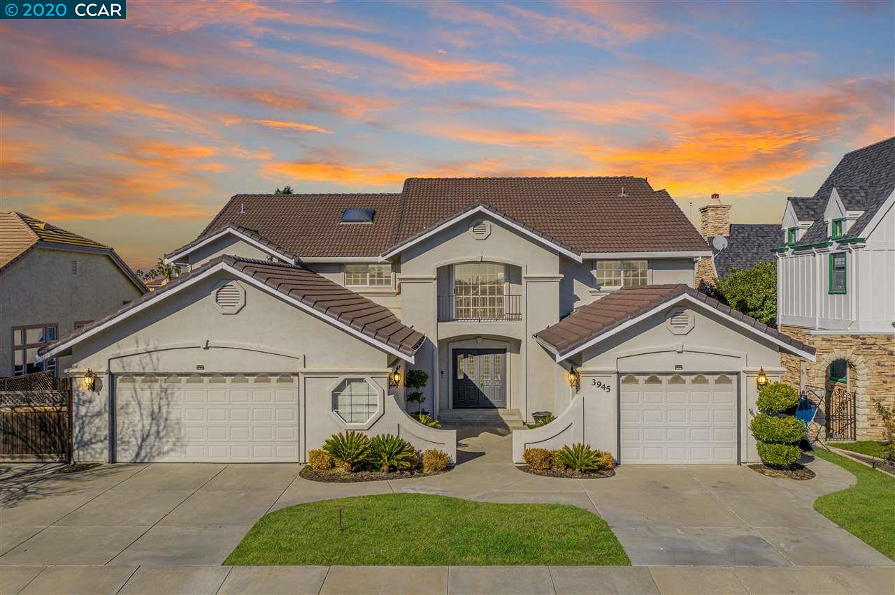 3945 Lighthouse Place, DISCOVERY BAY, CA 94505