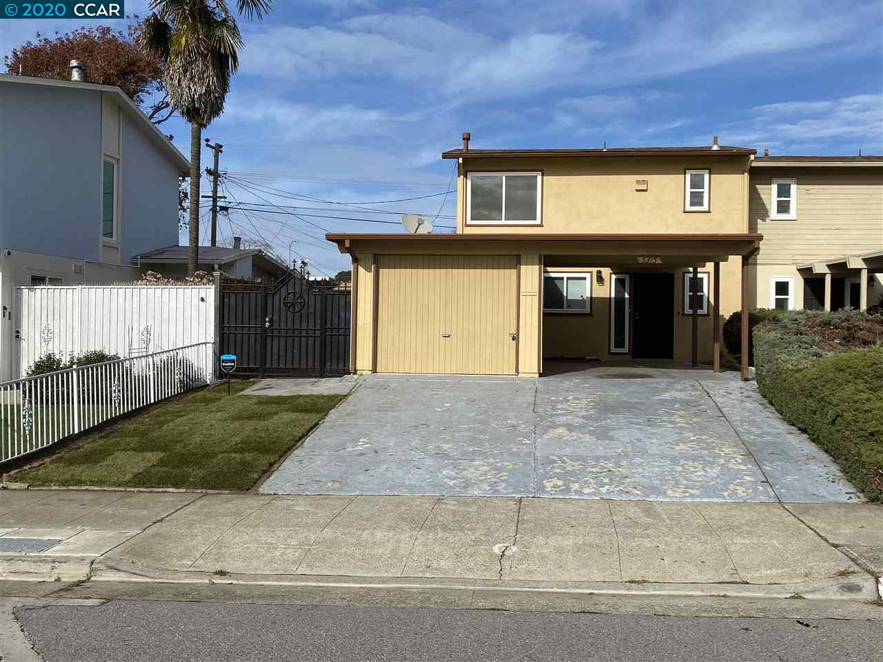 5315 FALLON AVE, RICHMOND, CA 94804