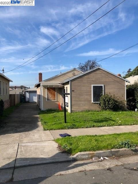 867 9TH, RICHMOND, CA 94801