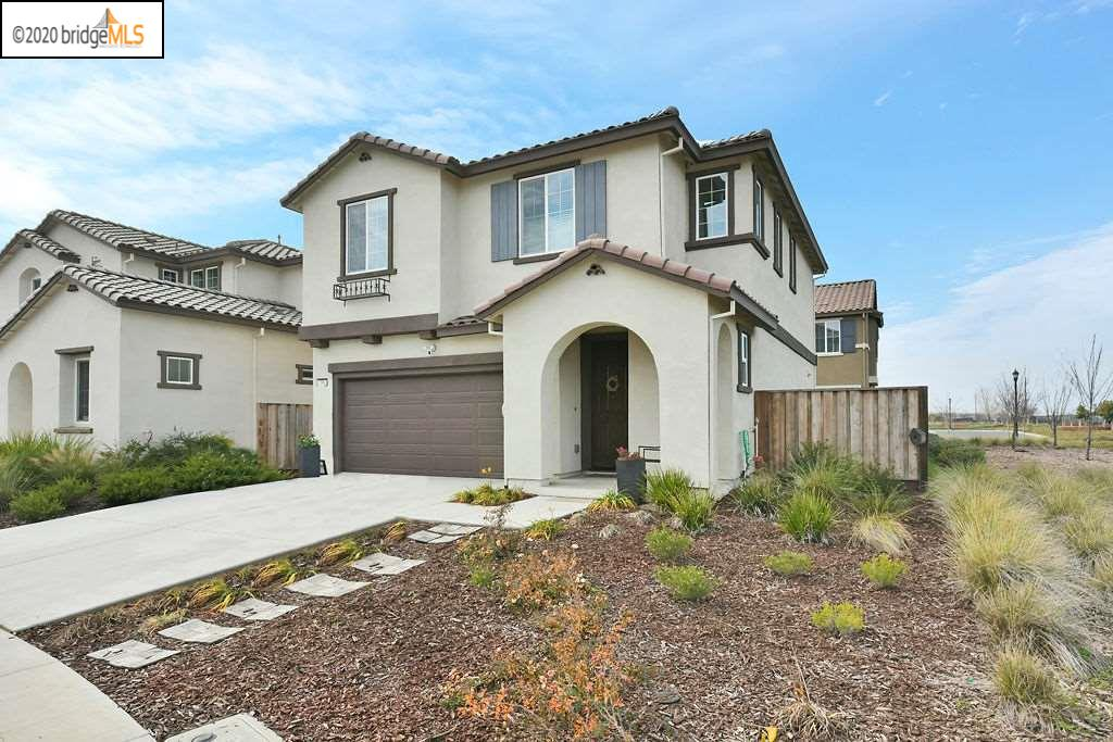 299 Coolcrest Drive, OAKLEY, CA 94561