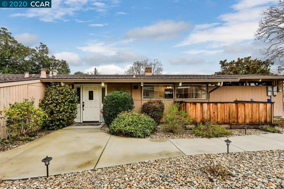 Property for sale at 1411 Stonewood Pl, Concord,  California 94520