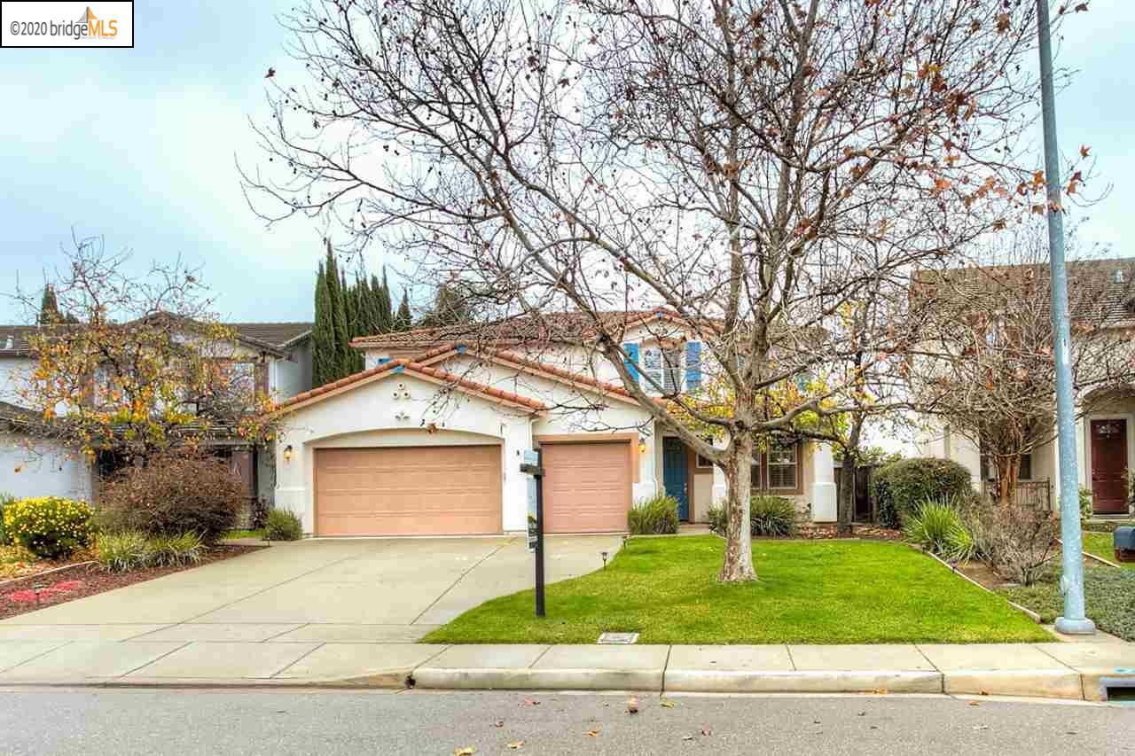 522 Malicoat Ave, OAKLEY, CA 94561