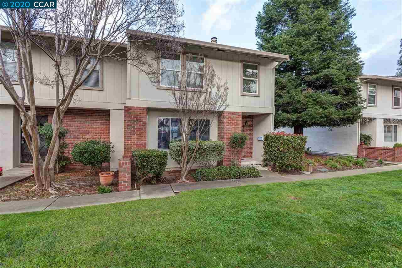 Property for sale at 1815 Wildbrook Ct. Unit: E, Concord,  California 94521