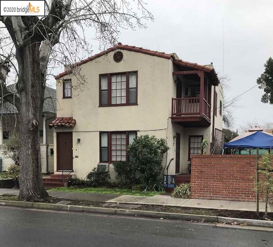 504 E St Antioch, CA 94509