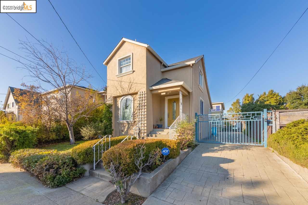 1633 Stuart Street Berkeley, CA 94703