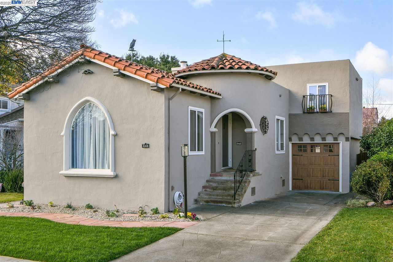 114 Haight Ave Alameda, CA 94501
