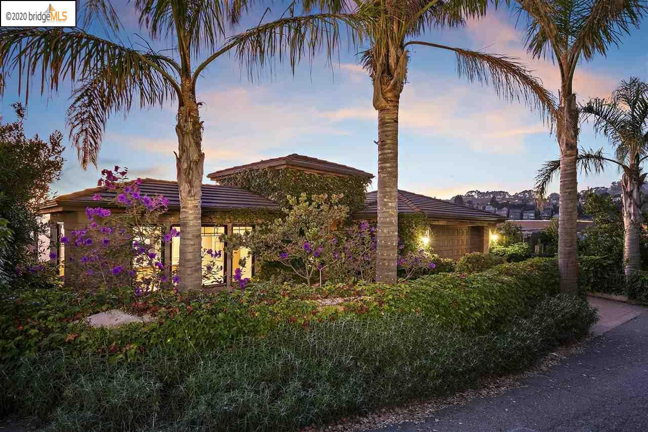 1474 Grand View Drive Berkeley, CA 94705