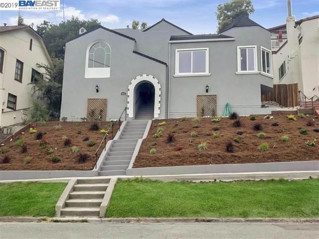 698 Santa Ray Ave Oakland, CA 94601
