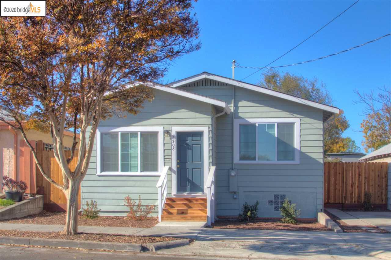 1308 F Street, ANTIOCH, CA 94509