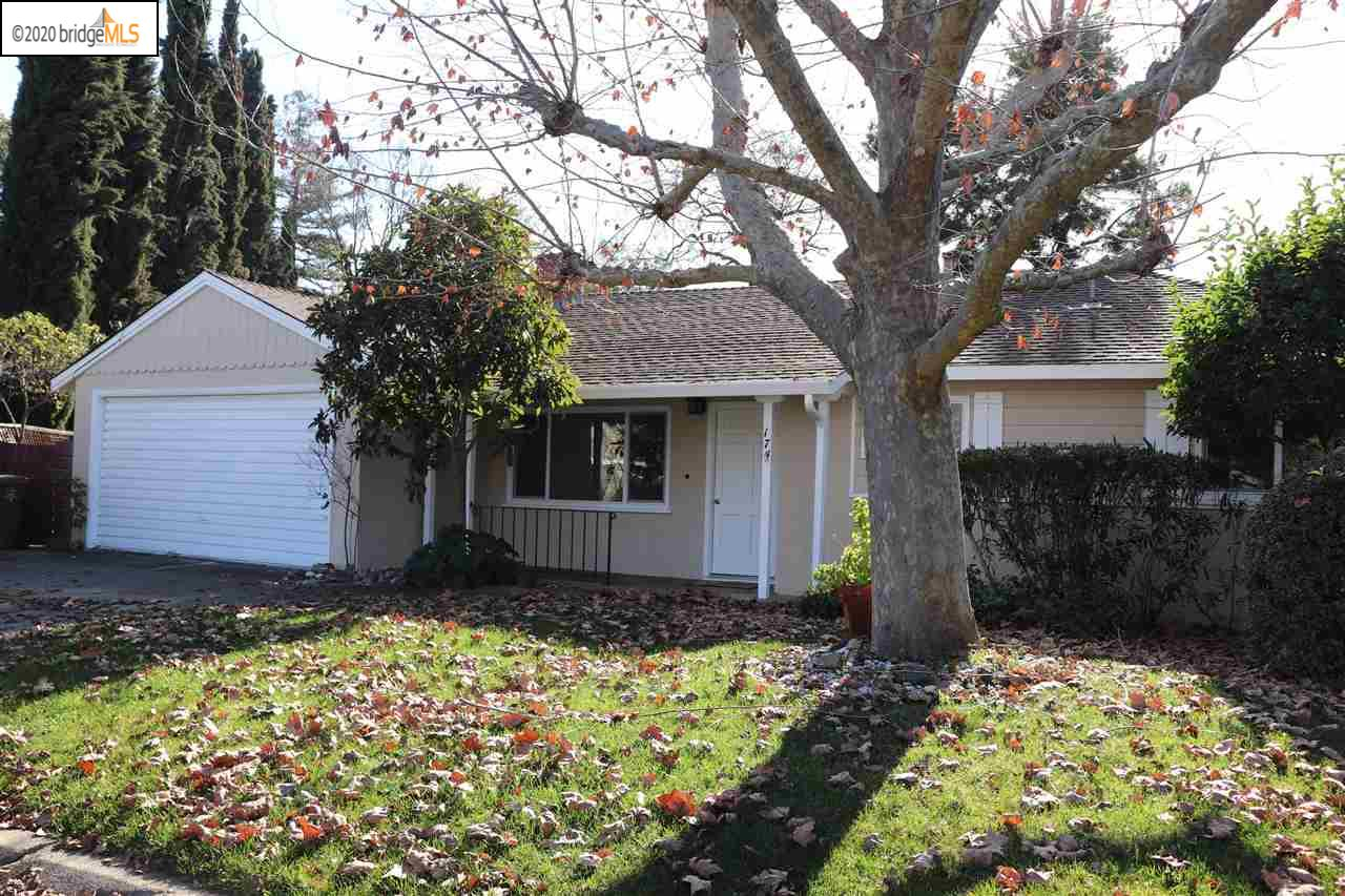 174 Jean Pl Pleasant Hill, CA 94523