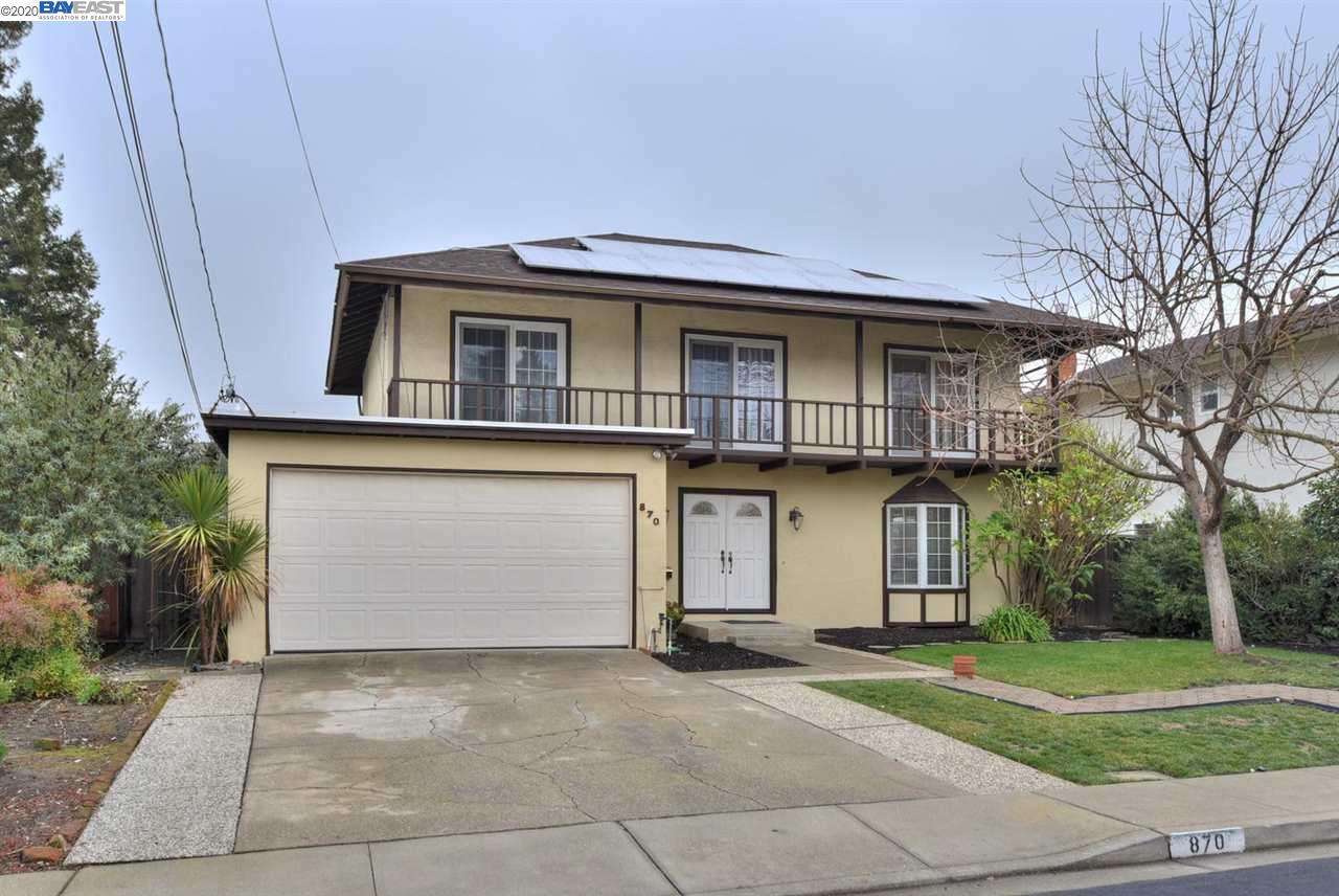 870 Madigan Avenue Concord, CA 94518-2147