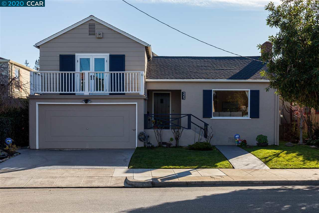 Property for sale at 325 Begier Ave, San Leandro,  California 94577