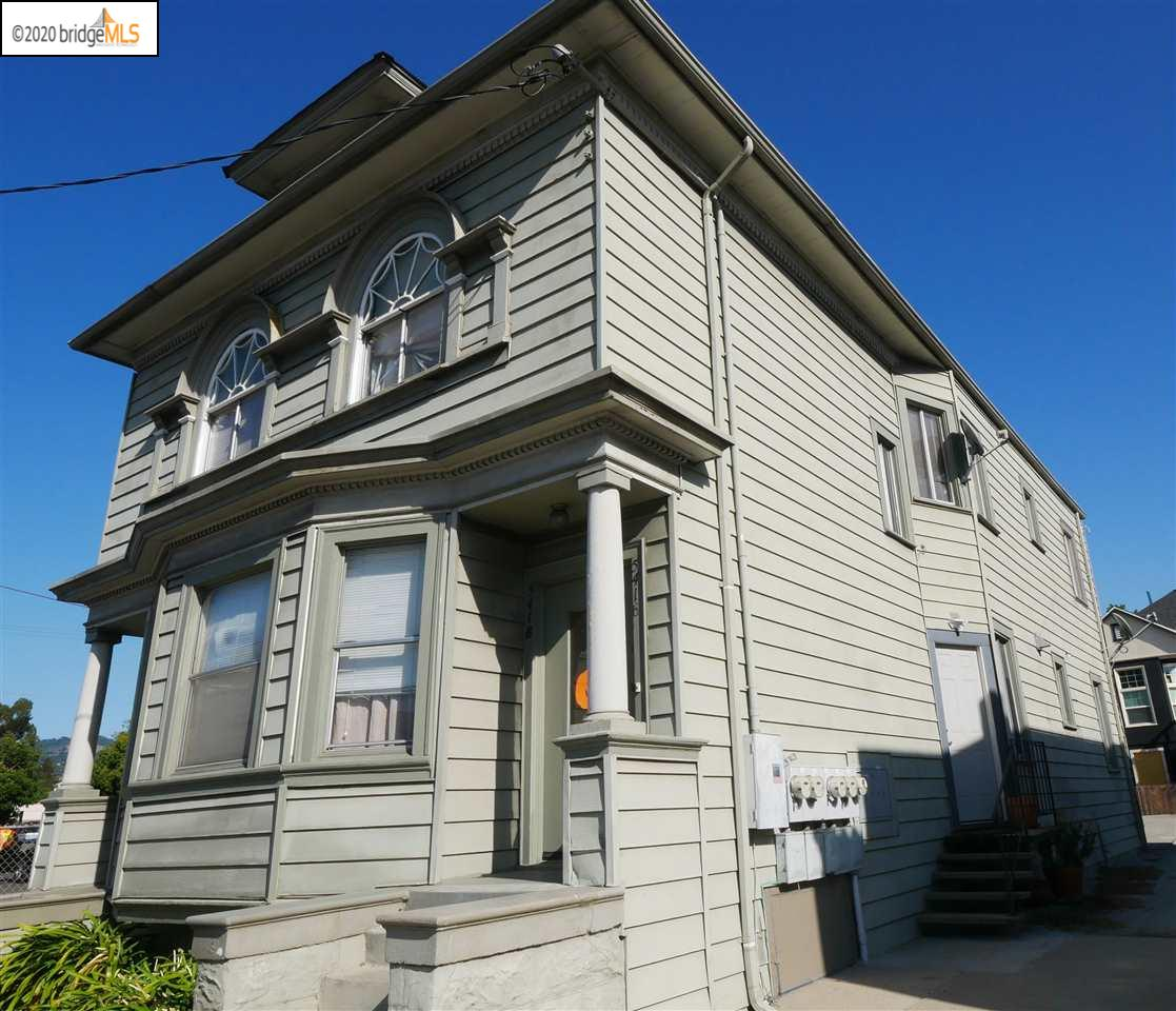 5418 Telegraph Ave Oakland, CA 94609