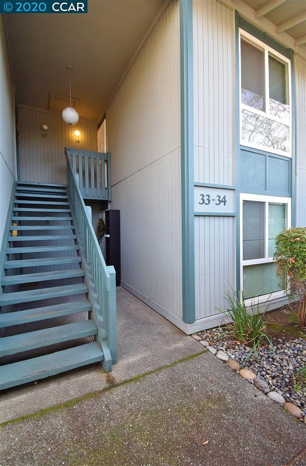 1036 Oak Grove Rd UNIT 34 Concord, CA 94518