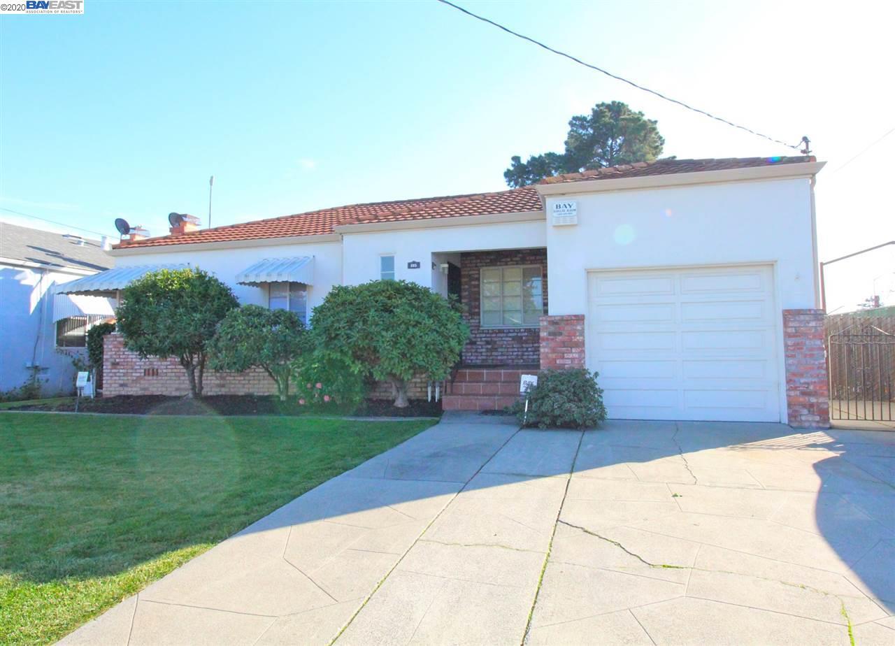 285 Elsie Ave San Leandro, CA 94577