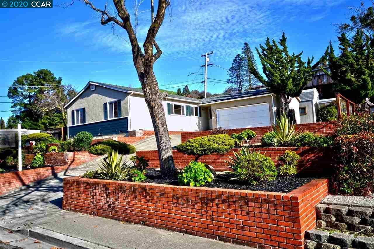 2951 Estates Ave Pinole, CA 94564