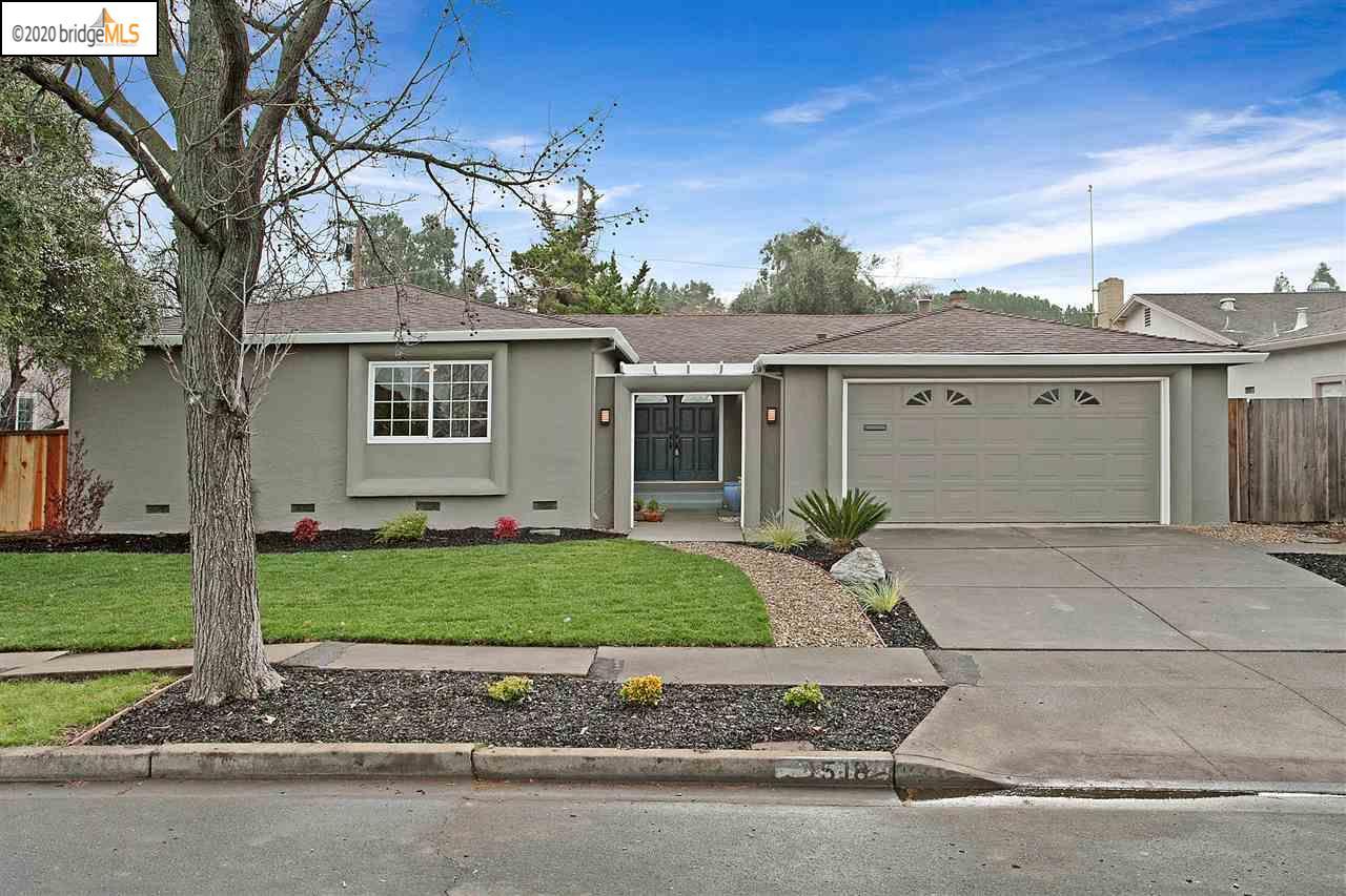 1518 Thornwood Concord, CA 94521