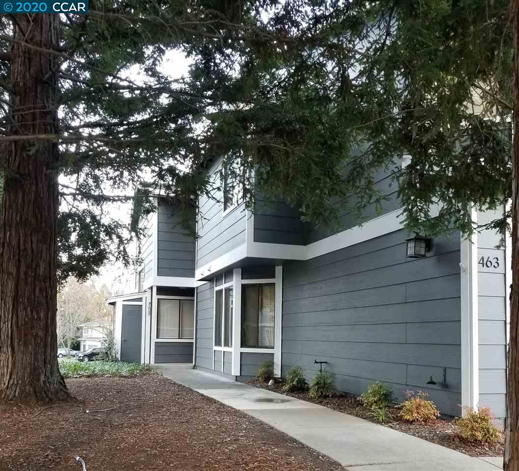463 Via Royal Walnut Creek, CA 94597