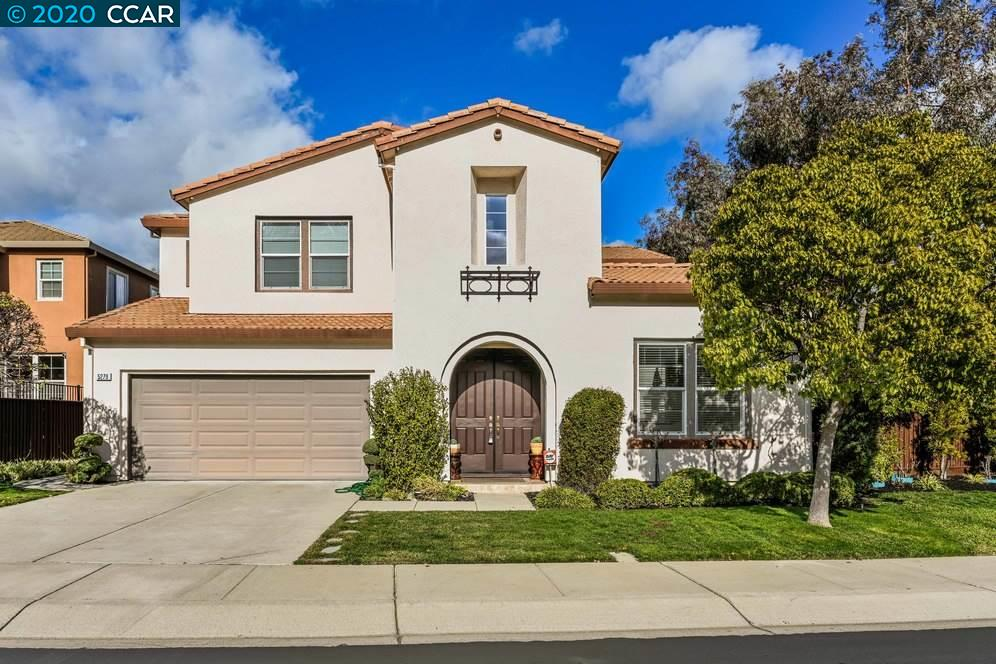 5279 S Montecito Dr Concord, CA 94521