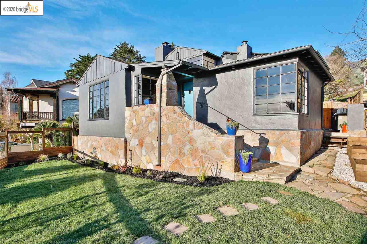 1 Rock Ln Berkeley, CA 94708