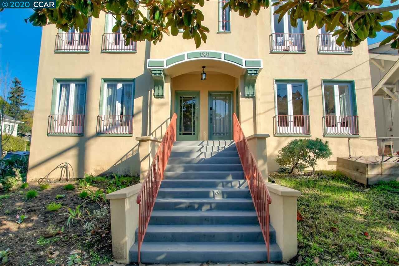 1301 #3 Bonita Ave Berkeley, CA 94709