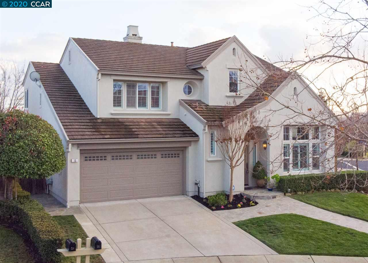 10 Cattleya Ct San Ramon, CA 94582
