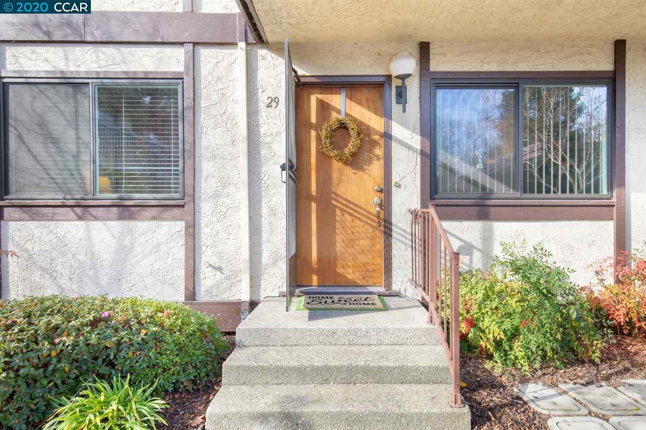 29 Monte Cresta Ave Pleasant Hill, CA 94523