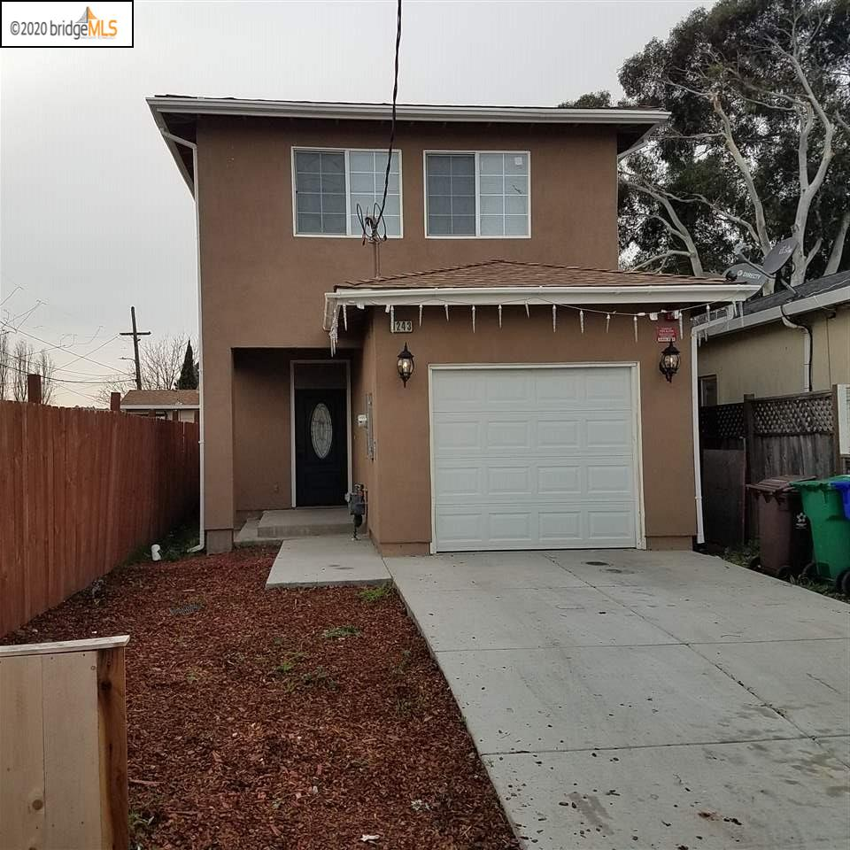 1243 BATTERY, RICHMOND, CA 94801