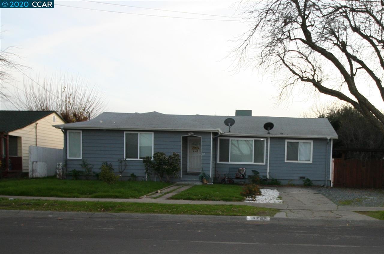 87 Robinson Ave, PITTSBURG, CA 94565