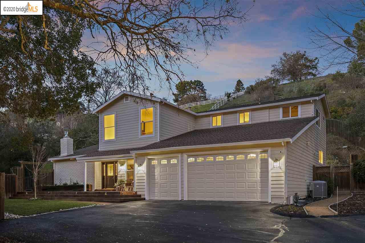 3372 Walnut Lane Lafayette, CA 94549