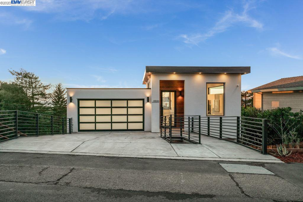 17020 Broadway Terrace Oakland, CA 94611-1035