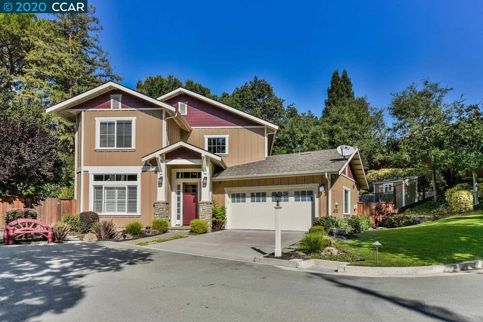 2395 Warren Rd Walnut Creek, CA 94595