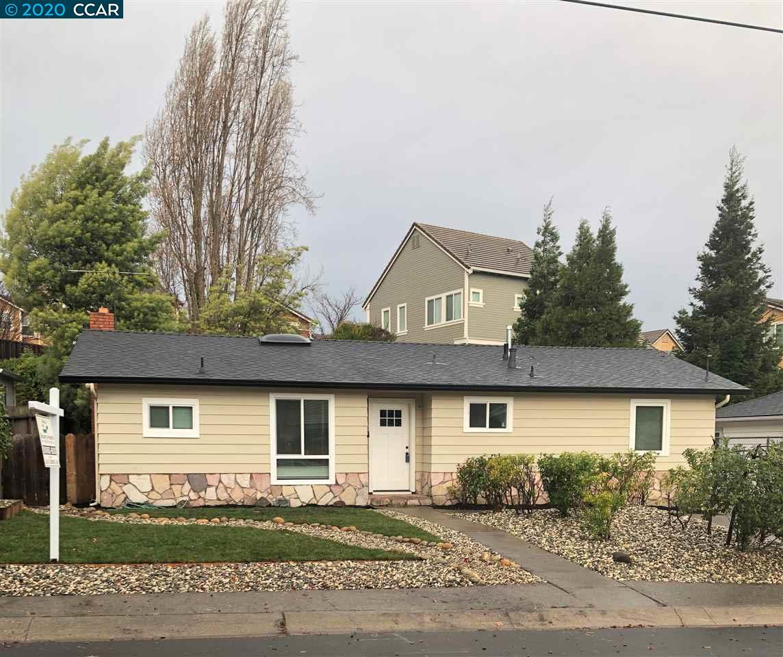 870 Meadow Ave Pinole, CA 94564